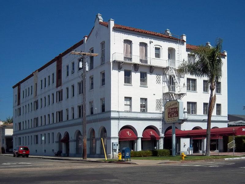 Motels Near San Diego Ca