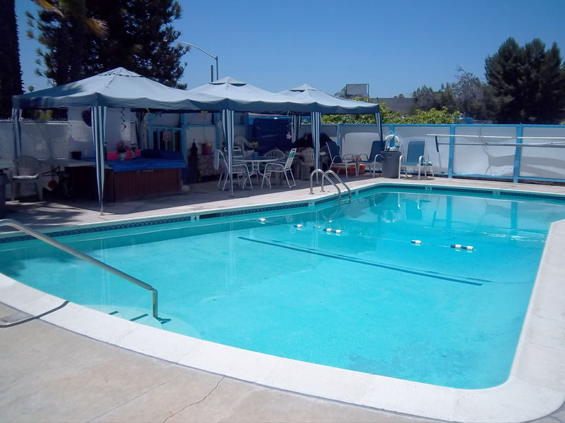 Imperial motel sdsu college area hitching post short term long term residences san diego county for San diego state university swimming pool